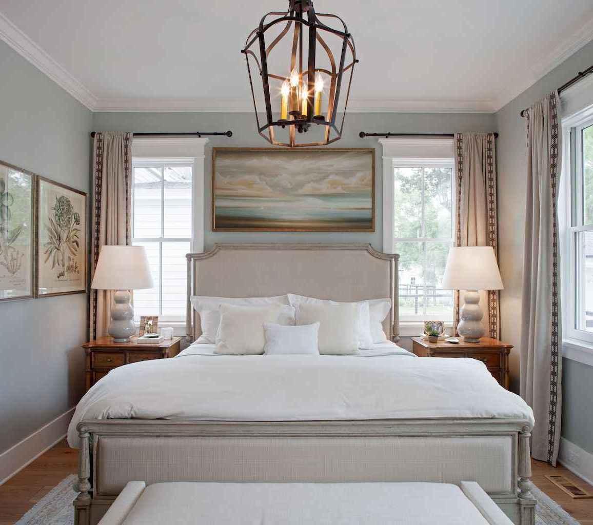 5+ Beautiful Coastal Master Bedroom Decorating Ideas